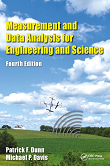 Measurement and Data Analysis for Engineering and Science, 4e
