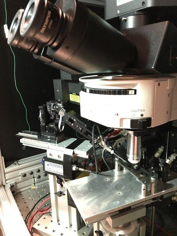 Figure 3. Imagepatcher setup.
