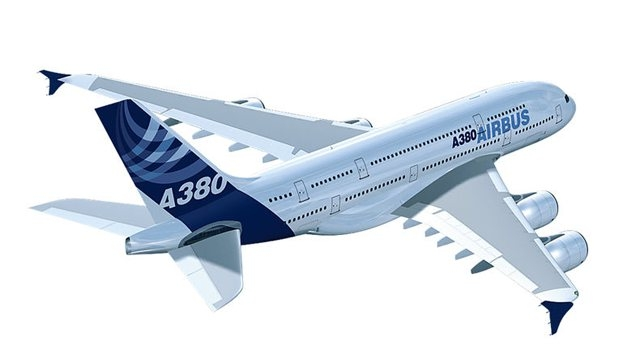 Airbus Develops Fuel Management System for the A380 Using Model-Based Design