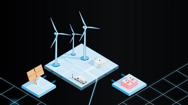 Vestas Wind Systems A/S
