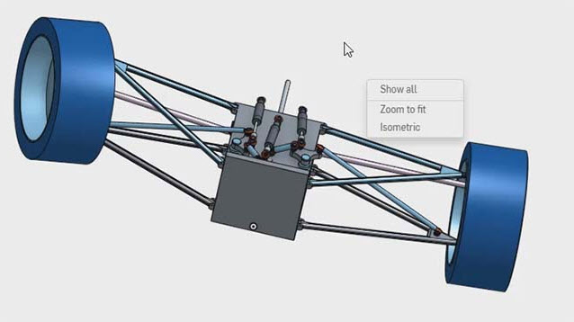 Christoph Hahn, of MathWorks, shows you how to import CAD assemblies into Simscape Multibody using Onshape.
