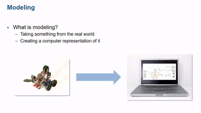 Programming the VEX ARM-Cortex Using Simulink Video - MATLAB