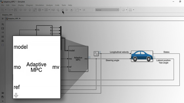 Understanding Model Predictive Control, Part 7: Adaptive MPC Design
