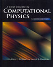 A First Course in Computational Physics, 2e