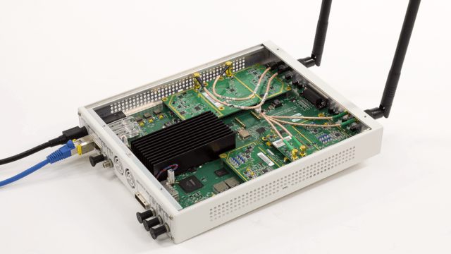 DSP and Communication Systems