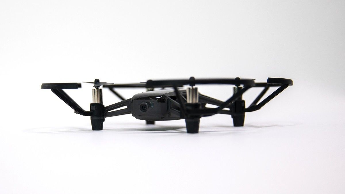 Ryze Tello drone Edu front view