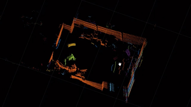 Acquire live lidar data from Velodyne LiDAR sensors directly into MATLAB. Connect to Velodyne hardware, stream live point clouds directly into MATLAB, and perform analysis.