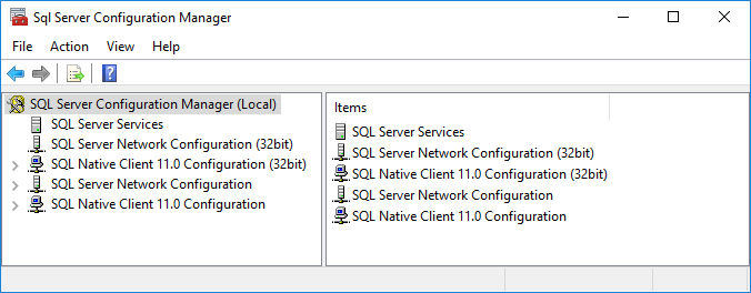 Connecting jira applications to sql server 2012 atlassian.