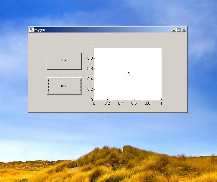 how to make matlab gui to exe file