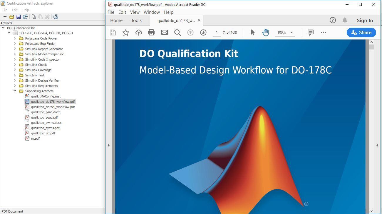 DO Qualification Kit