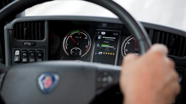 Scania User Story