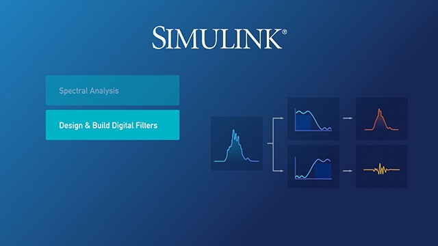 Learn the basics of using Simulink to build a signal processing system. Analyze signals, design filters, and create an algorithm to optimize power generated from a solar energy grid.