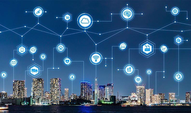 Big Data Analytics and Digitization