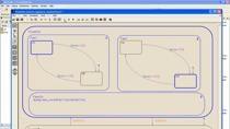 Webový seminár (webinár) si kladie za cieľ oboznámiť poslucháča so základmi modelovania udalostných systémov pomocou Stateflow. Jedná sa o samostatný nástroj, ktorý je založený na teórii konečných automatov. Pomocou grafického prostredia sa v ňom vyt
