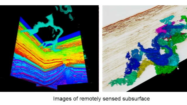Watch how, by keeping parallel computing and storage in mind, BG Group has used MATLAB to build a production framework for processing multiterabyte seismic data sets.