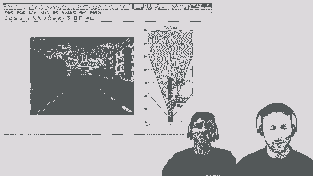 Marco Roggero and Christoph Hahn, of MathWorks, explain how MATLAB and Simulink can assist in the development of an advanced driver assistance system. They will cover lane tracking, adaptive cruise control, and sensor fusion.