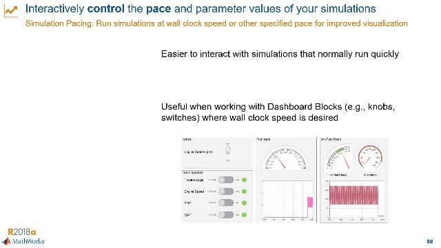 Learn new capabilities to analyze and understand simulation results.
