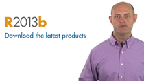 Release 2013b includes new releases of MATLAB and Simulink ; two new products, Polyspace Bug Finder and Polyspace Code Prover; and updates and bug fixes to 79 other products.