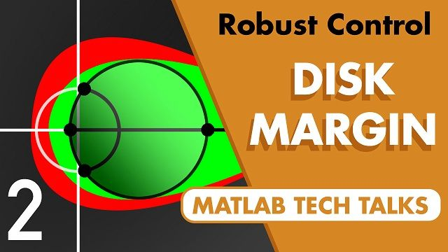 This video explains what disk margin is, why it might be a better representation of how much margin your system has over something like classical gain and phase margins, and how to interpret the results.
