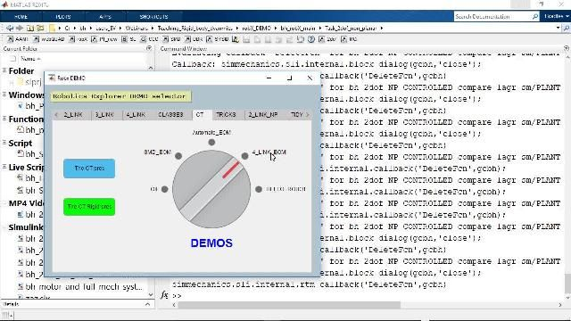 Explore the analysis and derivation of the equations of motion for a four-degrees-of-freedom robotic manipulator.